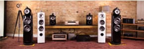Prices for Speaker system, speakers, photo