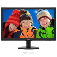 Monitors Philips 240V5QDAB