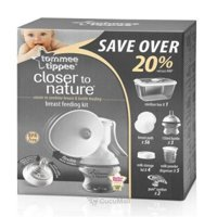 Breast pumps for moms TOMMEE TIPPEE Freedom