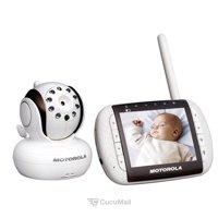 Baby monitors, baby video monitors Motorola MBP-36S