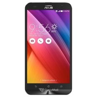 Photo ASUS Zenfone 2 Laser ZE601KL