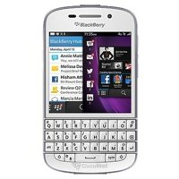 Photo BlackBerry Q10