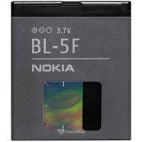 Mobile phones batteries Nokia BL-5F