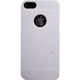 Nillkin Super Frosted Shield for Apple iPhone 5/5S (White)