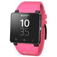 Smart watches,sports bracelets Sony SmartWatch 2 SW2