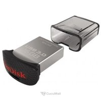 Photo SanDisk 16 GB Ultra Fit SDCZ43-016G-G46