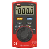 Multimeters, testers Uni-T UT120A